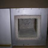 Камерна лабораторна пещ